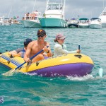 Non Non-Mariners Raft Up Bermuda, August 4 2019-2667