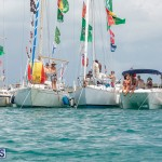 Non Non-Mariners Raft Up Bermuda, August 4 2019-2680
