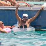 Non Non-Mariners Raft Up Bermuda, August 4 2019-2692
