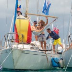 Non Non-Mariners Raft Up Bermuda, August 4 2019-2705