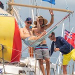 Non Non-Mariners Raft Up Bermuda, August 4 2019-2706