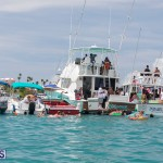 Non Non-Mariners Raft Up Bermuda, August 4 2019-2736