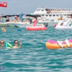 Non Non-Mariners Raft Up Bermuda, August 4 2019-2738