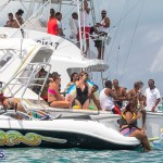 Non Non-Mariners Raft Up Bermuda, August 4 2019-2746