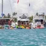 Non Non-Mariners Raft Up Bermuda, August 4 2019-2762