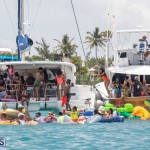 Non Non-Mariners Raft Up Bermuda, August 4 2019-2765