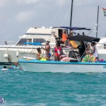 Non Non-Mariners Raft Up Bermuda, August 4 2019-2771