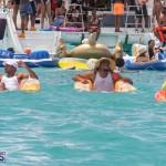 Non Non-Mariners Raft Up Bermuda, August 4 2019-2774