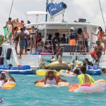 Non Non-Mariners Raft Up Bermuda, August 4 2019-2776
