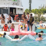 Non Non-Mariners Raft Up Bermuda, August 4 2019-2795