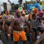 Party People Bacchanal Run Bermuda, August 3 2019-2149