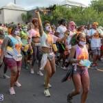 Party People Bacchanal Run Bermuda, August 3 2019-2191