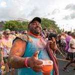 Party People Bacchanal Run Bermuda, August 3 2019-2200