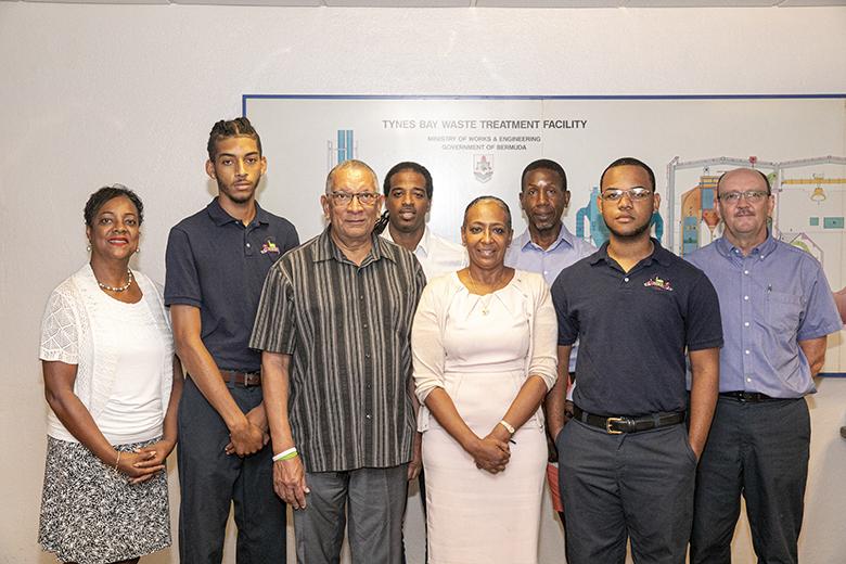 Power Engineering Conference Bermuda Aug 2019 (1)