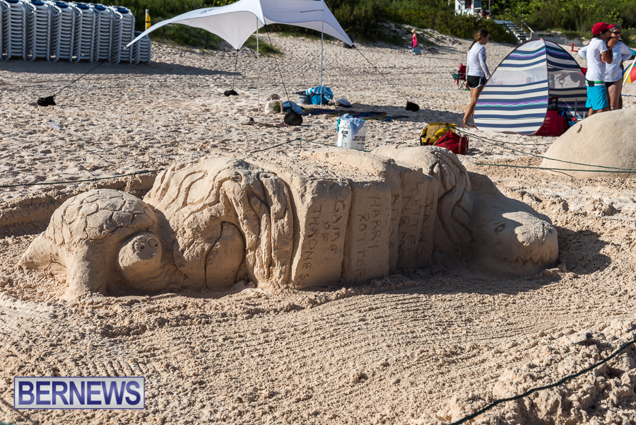 Sand Castle Competition Bermuda August 2019 (23)