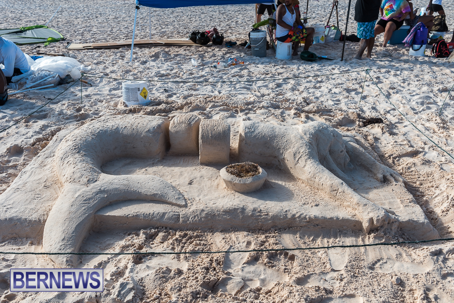 Sand Castle Competition Bermuda August 2019 (33)