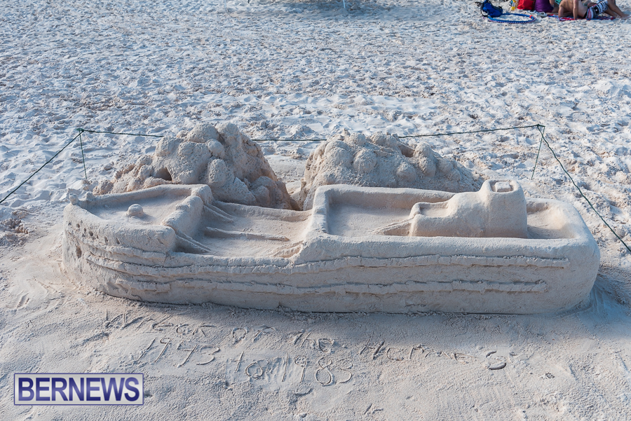 Sand Castle Competition Bermuda August 2019 (36)