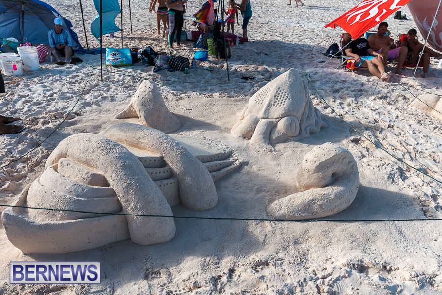 Sand Castle Competition Bermuda August 2019 (42)