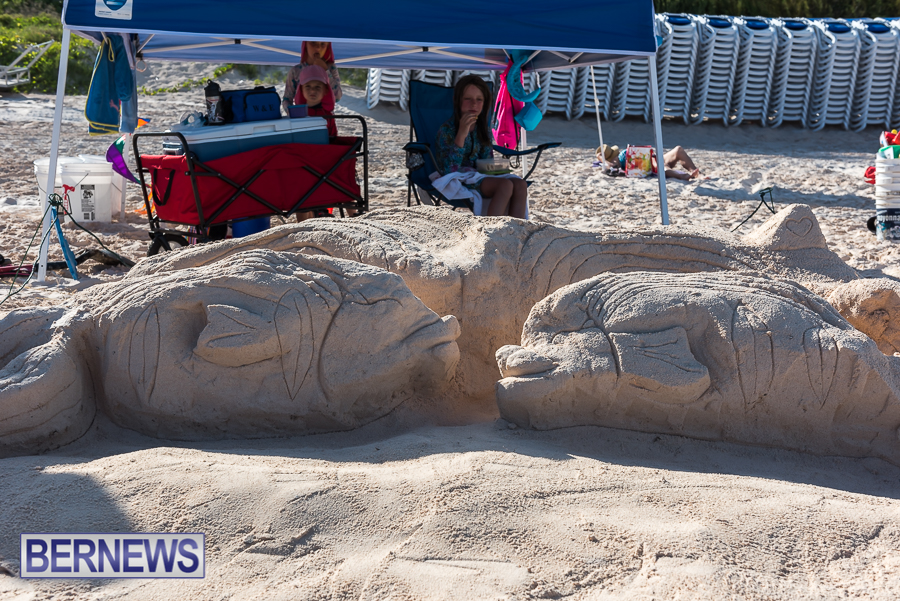 Sand Castle Competition Bermuda August 2019 (5)