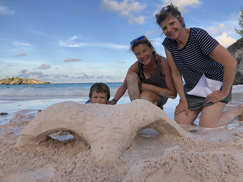 Sandcastle Workshop Bermuda Aug 2019 (3)