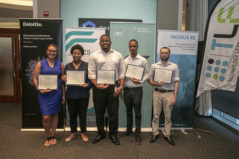 TLF Graduation Bermuda Aug 2019 (3)