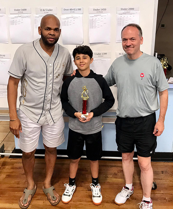 Tennis Association's National Junior Bermuda Aug 2019 (3)