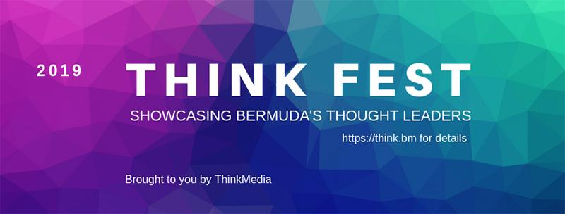 ThinkFest 2019 Bermuda