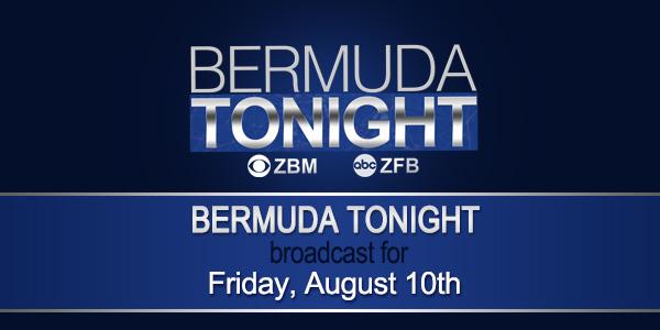 zbm 9 news Bermuda August 10 2018 tc