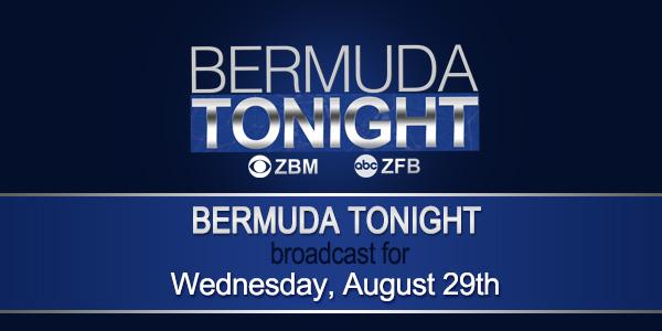 zbm 9 news Bermuda August 29 2018 tc