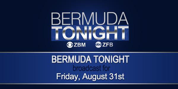 zbm 9 news Bermuda August 31 2018 tc