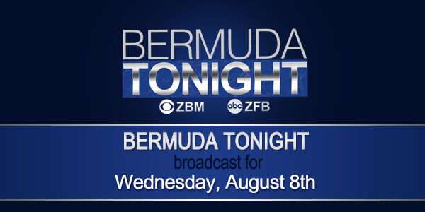 zbm 9 news Bermuda August 8 2018 tc