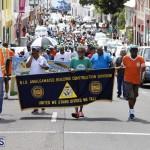 2019 Labour Day Bermuda Parade Sept 2 2019 (48)