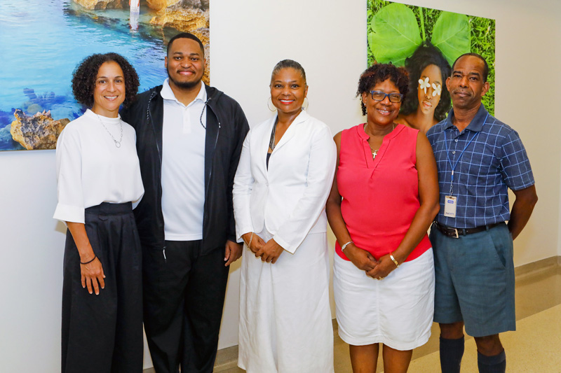 Arts Council Bermuda September 2019