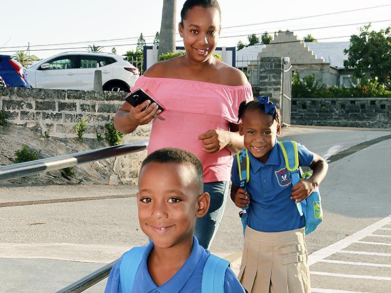 Back-to-School-Elliot-Primary-Bermuda-September-10-2019-1