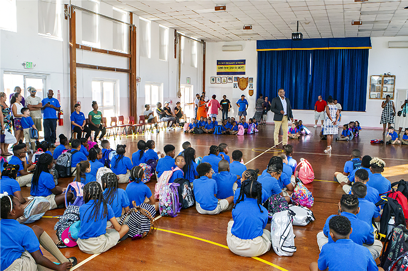 Back-to-School-Elliot-Primary-Bermuda-September-10-2019-12