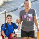 Back to School Elliot Primary Bermuda, September 10 2019 (2)