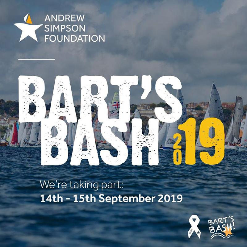 Bart's Bash Bermuda Sept 2019