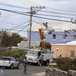 Bermuda After Hurricane Humberto Friday Sept 20 2019  (98)
