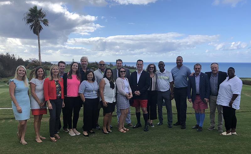 Bermuda Championship Sept 2019