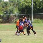 Bermuda Flag Football League Sept 15 2019 (5)