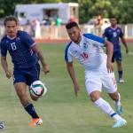 Bermuda vs Panama Football, September 5 2019-6680