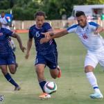 Bermuda vs Panama Football, September 5 2019-6683