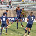 Bermuda vs Panama Football, September 5 2019-6755