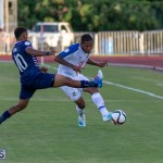 Bermuda vs Panama Football, September 5 2019-6855