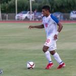 Bermuda vs Panama Football, September 5 2019-6929