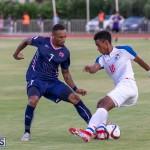 Bermuda vs Panama Football, September 5 2019-6946