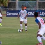 Bermuda vs Panama Football, September 5 2019-6995