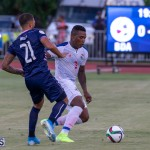 Bermuda vs Panama Football, September 5 2019-7018