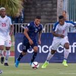 Bermuda vs Panama Football, September 5 2019-7038