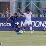 Bermuda vs Panama Football, September 5 2019-7041